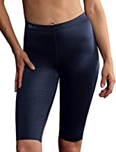 Anita 1691-371 Women's Active Iris Blue Knee Length Sports Pant