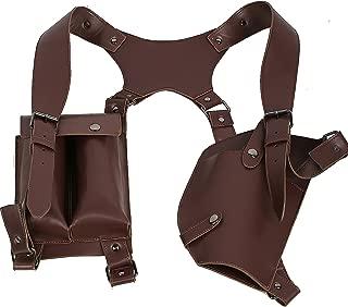 Best nathan drake leather shoulder holster Reviews