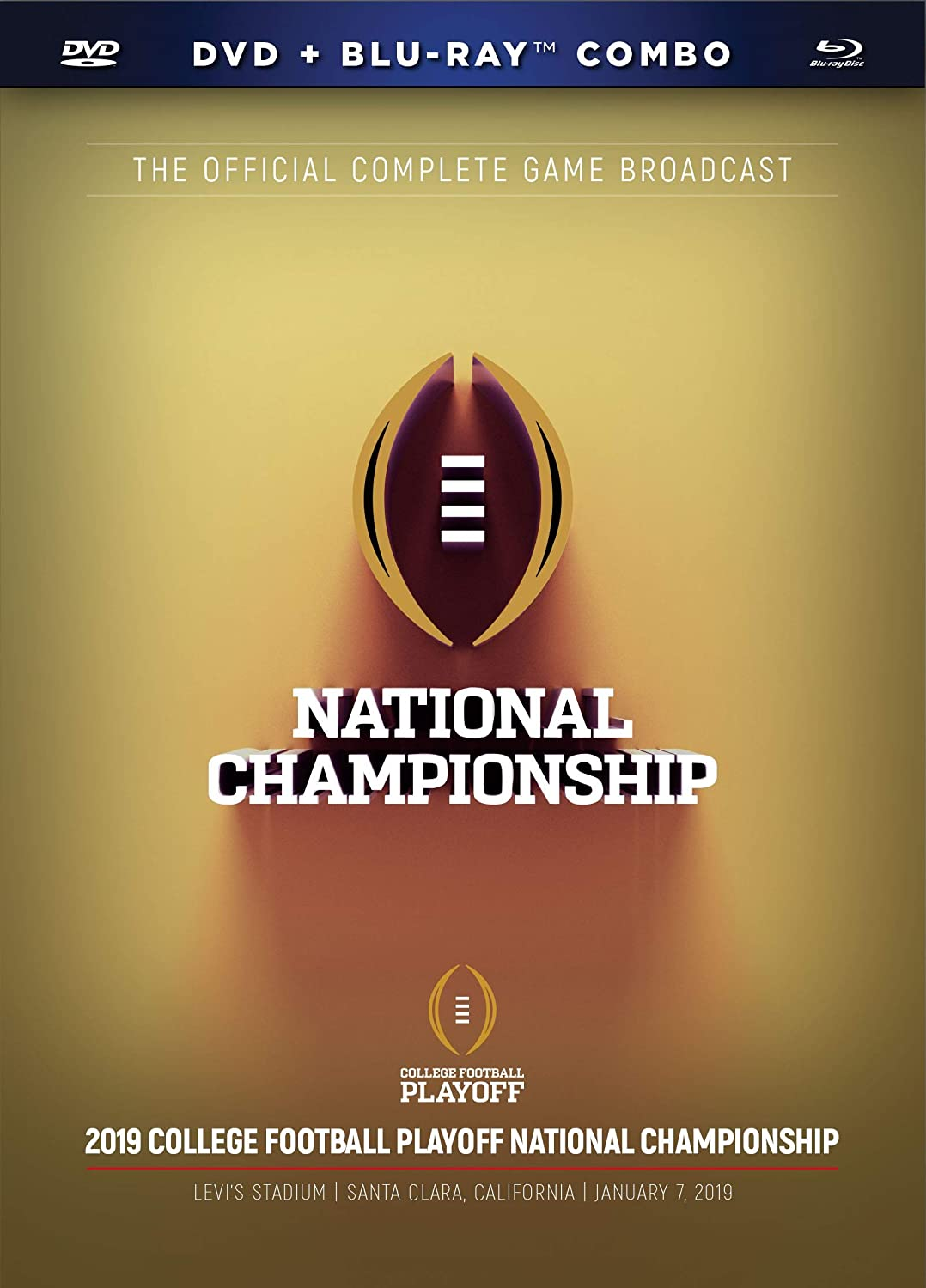 Ranking TOP13 2019 CFP National Championship Combo Max 80% OFF