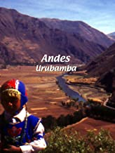Andes - Urubamba