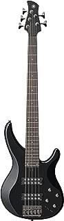 5 string bass guitar body