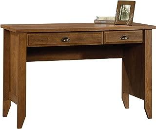 Sauder Shoal Creek Computer Desk, Oiled Oak finish