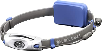 Ledlenser Uni NEO6R blauw hoofdlamp box LED-zaklamp, één maat