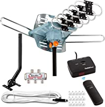 Five Star [Newest 2020] HDTV Antenna Amplified Digital...