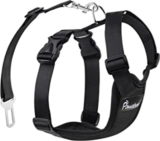 boots and barkley adjustable dog harness