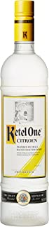 Ketel One Citroen Vodka 1 x 0.7 l