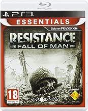 Resistance series