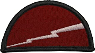 78th Infantry Division Patch Full Color