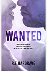 Wanted Kindle Edition