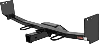 CURT 31080 Front Hitch with 2-Inch Receiver, Fits Select Dodge Dakota, Durango