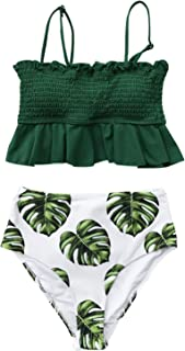 Best high waisted bikini cupshe Reviews