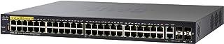 Cisco SF350-48P - Switch gestito Poe 10/100 a 48 Porte (SF350-48P-K9-EU)