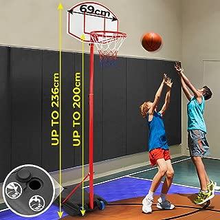 Amazon.es: canastas baloncesto - Portátiles / Tableros: Deportes y ...