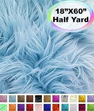 Barcelonetta | Half Yard Faux Fur | 18