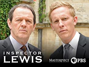 Best Inspector Lewis Episodes 2013 Of 2020 Top Rated Reviewed