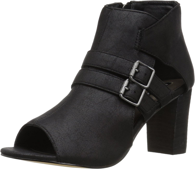 Michael Antonio Women's Bootie Ankle Max Fresno Mall 42% OFF Gimlet