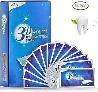 hapler 歯美白ホワイトニング 歯ケア テープ 歯を漂白 美白歯磨き ホワイトニングテープ マニキュア 歯ケア 漂白 歯 マニキュア 歯ケア 美白 ホワイトニング (28セット/56枚)