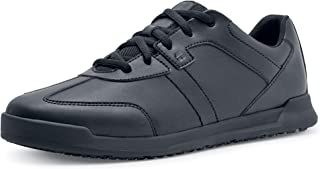 Men's Freestyle II Non Slip Food Service Work Shoes