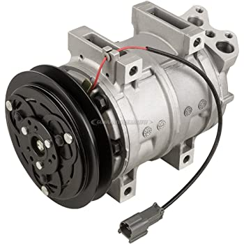 Amazon Com For Isuzu Npr Npr Hd Ac Compressor A C Clutch Buyautoparts 60 03460na New Automotive