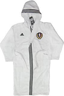 2012 NBA All-Star Game Player Issued adidas Bath Robe - Size 2XT