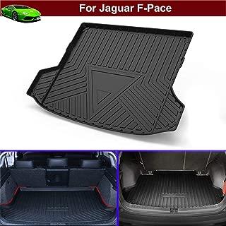 jaguar e pace boot liner