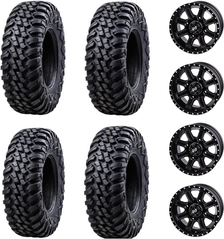 Four 30x10-14 Tusk TERRABITE Free Shipping Max 88% OFF Cheap Bargain Gift Heavy Duty Tir UTV DOT 8-Ply Radial