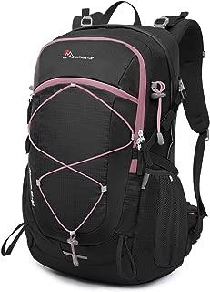 Best black backpack pink Reviews