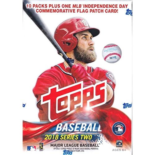 The Best Baseball Card Boxes Amazoncom