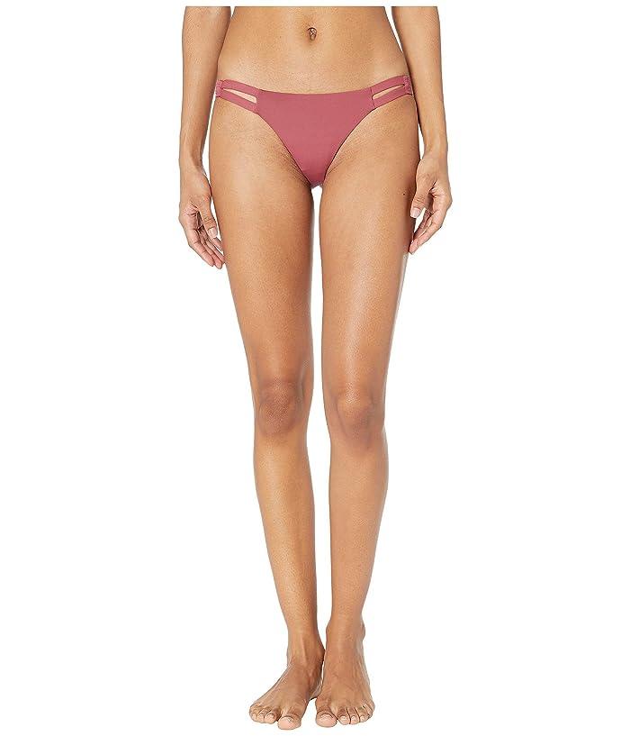 Vitamin A Swimwear Neutra Hipster (Havana Rose EcoLux) Women