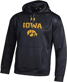 Under Armour NCAA Men's Fleece Hoodie