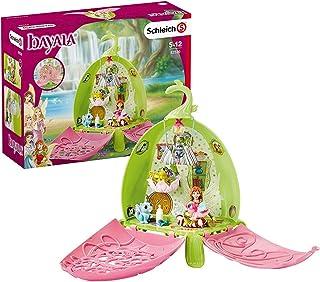 SCHLEICH bayala Marween's Animal Playschool 11-piece Imaginative Playset for Kids Ages 5-12 (42520)