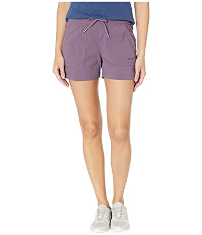 Marmot Adeline Shorts (Vintage Violet) Women