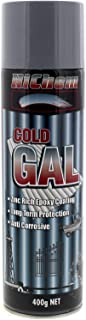 Cold Gal Spray Can 400g HiChem Extremely Durable Epoxy Resin Long Protection