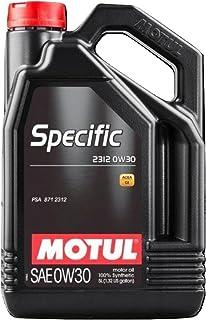 Spezielles Schmieröl Specific B71 2312 0W30 5L