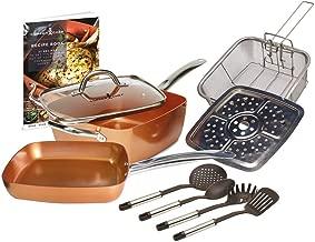 Amazon Com Copper Chef Cookware