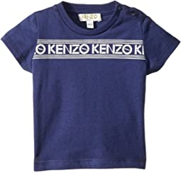 Kenzo Kids - Logo Tee Shirt (Infant)