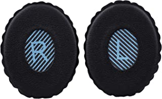 SOULWIT® Professional OE Ear Pads Cushions Replacement, Earpads Compatible with Bose On-Ear 2 (OE2 & OE2i)/ SoundTrue On-E...