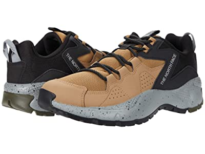 The North Face Trail Escape Crest II (Utility Brown/TNF Black) Men