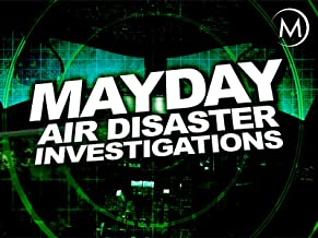 MayDay: Air Disaster Investigations