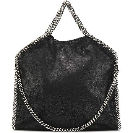 Stella McCartney Luxury Fashion Damen 234387W91321000 Schwarz Polyester Tote | Jahreszeit Permanent