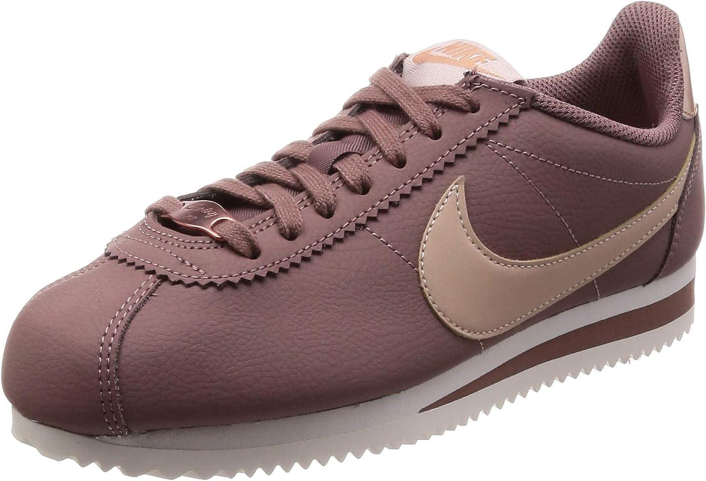 Nike Damen WMNS Classic Cortez Leather Fitnessschuhe Die ersten umfassenden Kundenanforderungen
