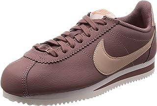 Nike Classic Cortez Leather Kadın Pembe Spor Ayakkabı (AV4618-200)