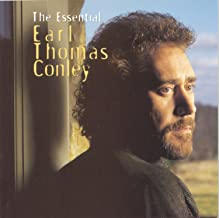 Best the essential earl thomas conley Reviews