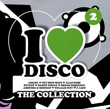 I Love Disco Collection Vol.2