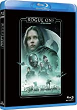 Rogue One: Una historia de Star Wars Blu-Ray [Blu-ray]