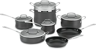 cooks hard anodized cookware oven safe