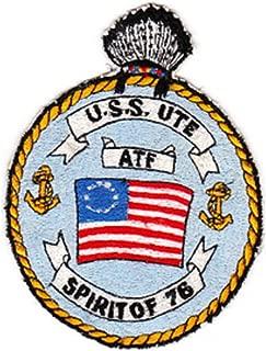 ATF-76 USS Ute Patch