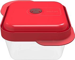 Tefal K2190314 - Lunchbox - Boite Carrée Big - 1,08L