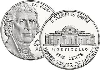 2017 nickel coin