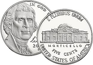 2019 S Proof Jefferson Nickel US Mint